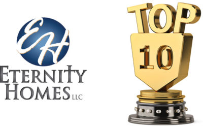 Eternity Makes BATC Top 10 Builders