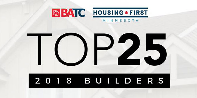 Eternity Homes Makes 2018 BATC Top 10 List!